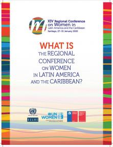 What is the Regional Conference on Women in Latin America and the Caribbean?