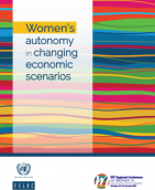 cover Women's autonomy in changing economic scenarios2